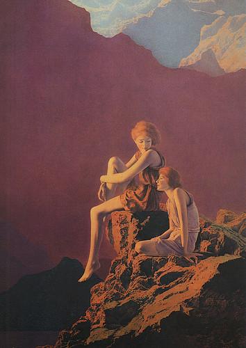 024-La alegria 1927 oleo- fuente CGFA