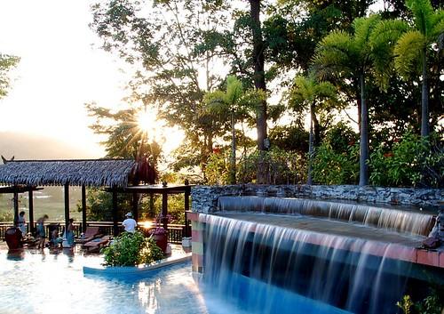 kampong tok senik resort, langkawi