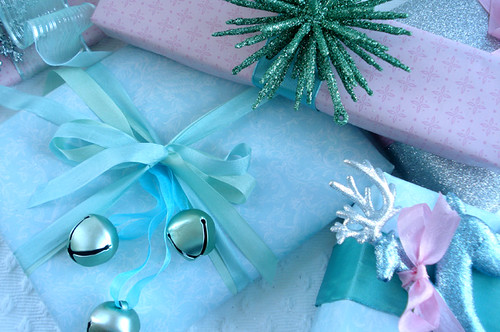 Target Tuesday: Holiday Gift Wrapping
