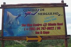Dive Centre, Coconut Bay, Mozambique