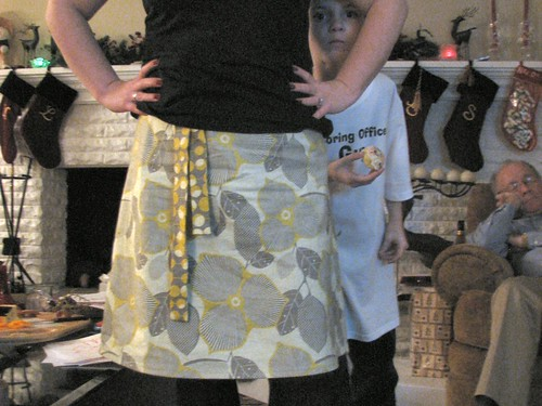 New skirt