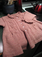 sweater knit by tammy for sarah