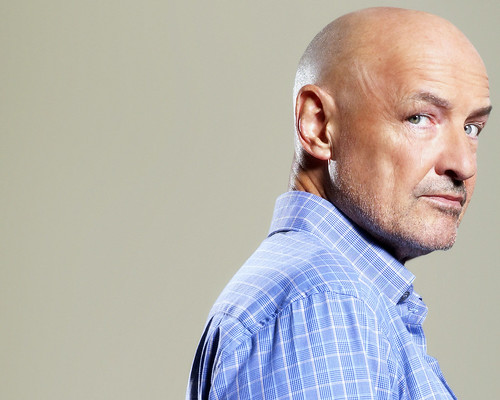 Lost S5 Terry O'Quinn