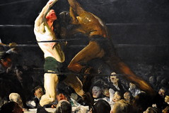 George Bellows - Both Members of This Club at National Art Gallery Washington, DC (mbell1975) Tags: school usa art museum club painting this smithsonian us george dc washington fight gallery museu boxers musée musee m national american realist both museo boxing fighting 2008 bellows eight muzeum members nga realism the müze ashcan museumuseum pfip