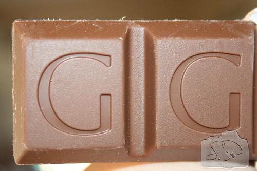 2/365 - Godiva Chocolate