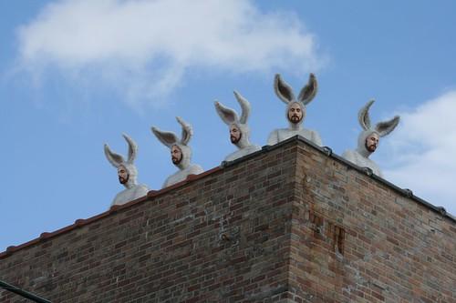 Falstaff Bunnymen (1)