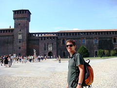 Castello Sforzesco (19) (Yure y Maureen) Tags: milano miln