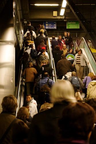 El costo de vida en Madrid