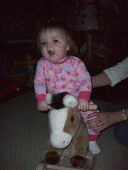 That Baby's Pony