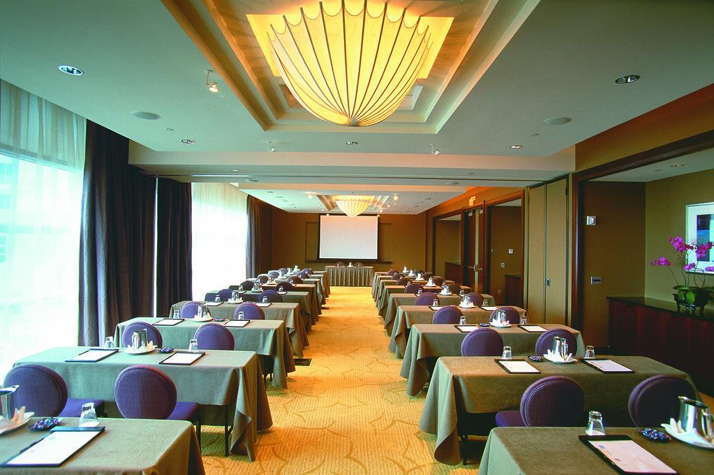 Mandarin Oriental Miami Meeting Facilities