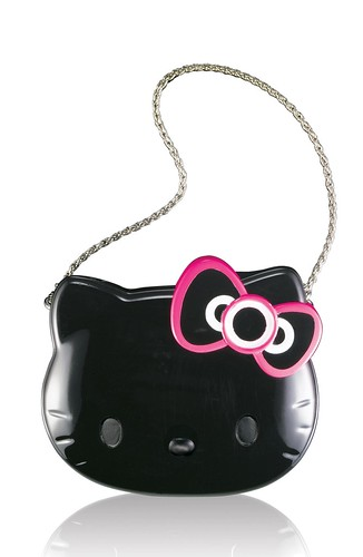 MAC Hello Kitty-PurseMirrorClosed-NT$900 by you.