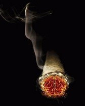 Фото 1 - Удароопасное курение
