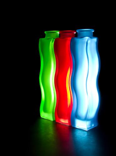 Ikea... bright!