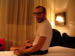 L'urlo di Duccio