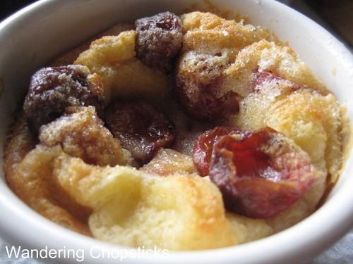 Clafoutis aux Cerises (French Cherry Clafouti) 8