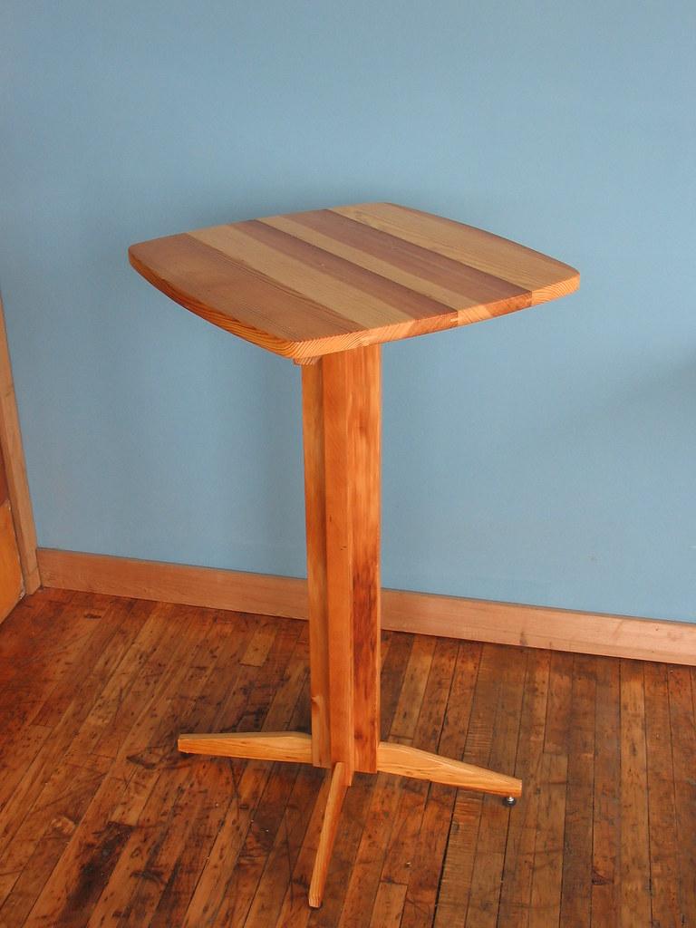 Custom Bar Table