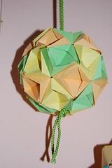 DSC_0024 (anamoniq) Tags: origami modular paperfolding
