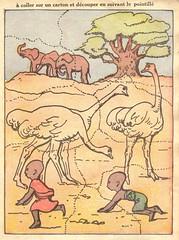 puzzle afrique 2