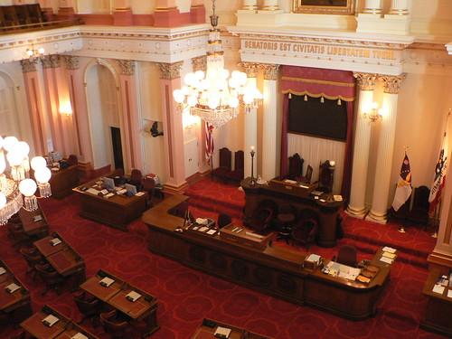 California_Senate_chamber