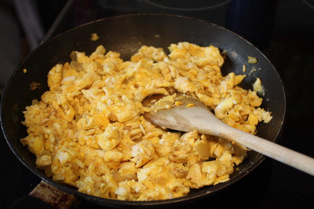 Das Henkerfrühstück