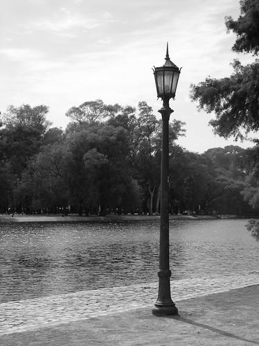 Lake Lamp