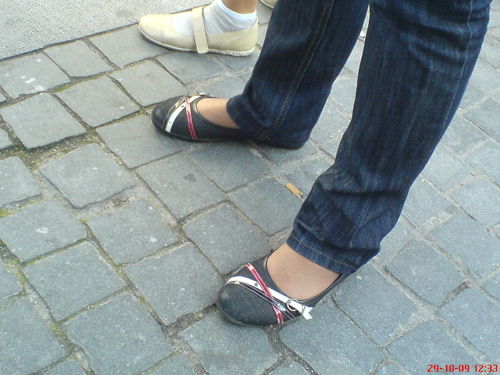 The Worlds Best Photos Of Sandal And Sock - Flickr Hive Mind-9715