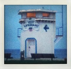 lifeguard...