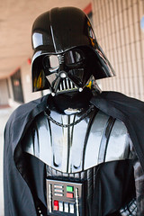 MAY THE FOURTH BE WITH YOU (espressoDOM) Tags: starwars folsom darth scifi 501st vader darthvader freecomicbookday iamyourfather theempire fcbd maythefourthbewithyou