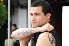 2011-05-19 (33) jockey Xavier Perez