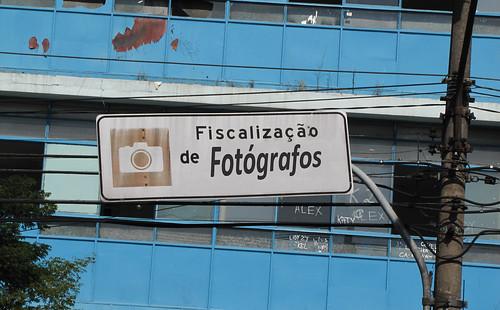 Fotógrafo não é terrorista by kassá