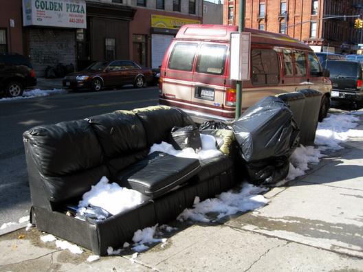 Malcolm X Boulevard Bed Stuy