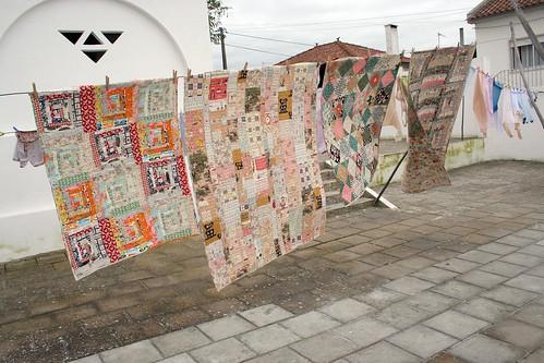 mantas | quilts