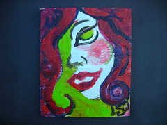 "Artwork for NoLA Rising Art Auction Donated by Steve ""504 What Style"" Williams"