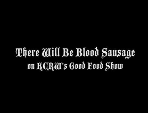 KCRWblood