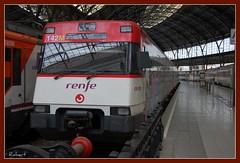 447 RENFE Cercanías Barcelona por .Robert.