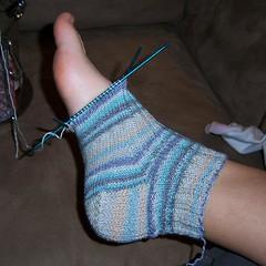 04202008_ribbed anklet #1 3-1rav