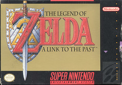 My favorite Zelda game