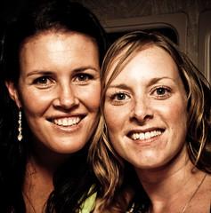 Julie, Carina (C) 2007