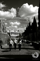 The Colosseum (fahad alkaabi) Tags: colosseum the