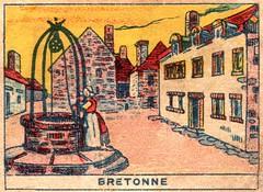 bretonnne