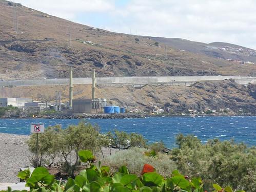 Repsol refinery