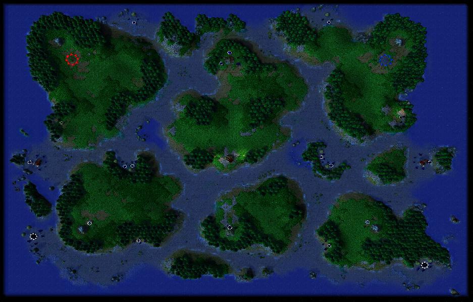 Warcraft III maps Gaming Tutorials