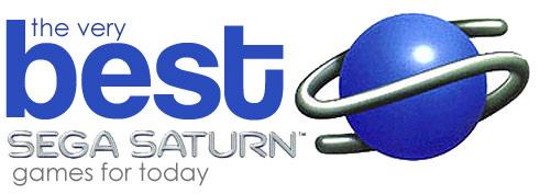 The Best Sega Saturn Games