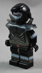 Darth_Nihl_2 (Fine Clonier) Tags: starwars lego minifig custom legacy darkhorse kaminoan darthnihl