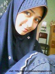 thy 6 (Jilbab Cantik) Tags: veiled tudung cantik jilbab gadis kerudung cewek akhwat ukhti
