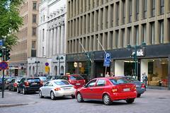 Helsinki day, 2008