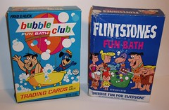 Flintstones Bubble Bath
