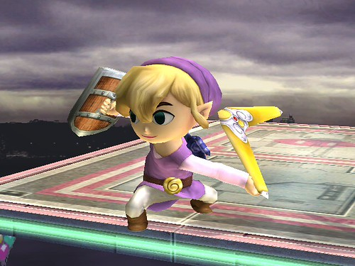 june screenshot smash brawl shot nintendo super screen freeze bros 2008 wii ssbb