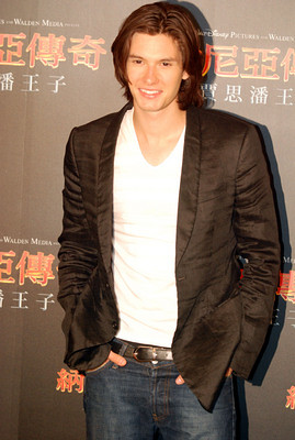 ben barnes by Jess Doll