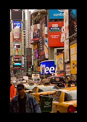 NYC XXVIII